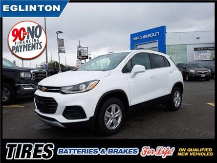 2019 Chevrolet Trax LT (Stk: KL365229) in Mississauga - Image 1 of 14