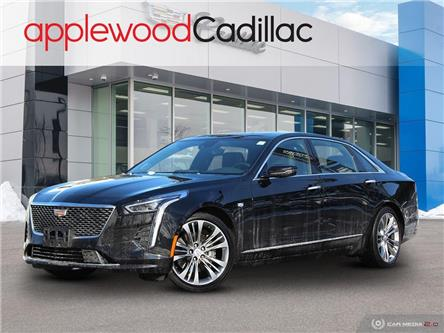 2019 Cadillac CT6 3.0L Twin Turbo Platinum (Stk: 134224JC) in Mississauga - Image 1 of 27