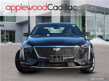 2019 Cadillac CT6 3.0L Twin Turbo Platinum (Stk: 134224JC) in Mississauga - Image 2 of 27