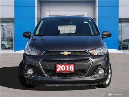 2016 Chevrolet Spark 2LT CVT (Stk: 577983LB) in Mississauga - Image 2 of 27