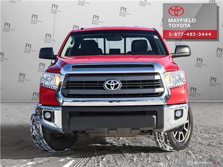 2015 Toyota Tundra  (Stk: M060828A) in Edmonton - Image 2 of 20