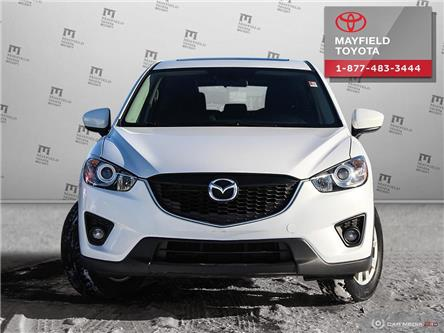 2014 Mazda CX-5 GS (Stk: M04008A) in Edmonton - Image 2 of 20