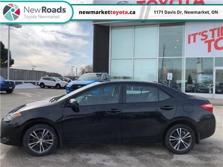 2017 Toyota Corolla LE (Stk: 348552) in Newmarket - Image 2 of 19