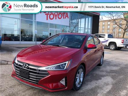 2019 Hyundai Elantra Preferred (Stk: SP5829) in Newmarket - Image 1 of 19