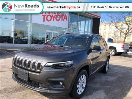 2019 Jeep Cherokee North (Stk: SP5830) in Newmarket - Image 1 of 21