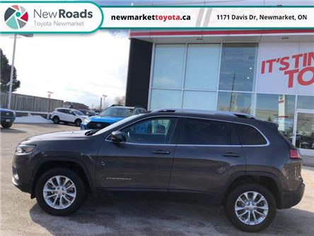 2019 Jeep Cherokee North (Stk: SP5830) in Newmarket - Image 2 of 21