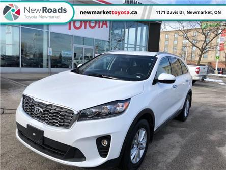 2019 Kia Sorento 2.4L EX (Stk: SP5831) in Newmarket - Image 1 of 20