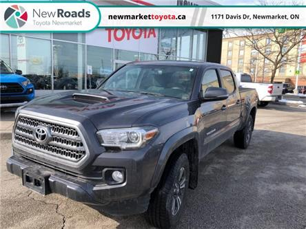 2017 Toyota Tacoma TRD Sport (Stk: 337921) in Newmarket - Image 1 of 19