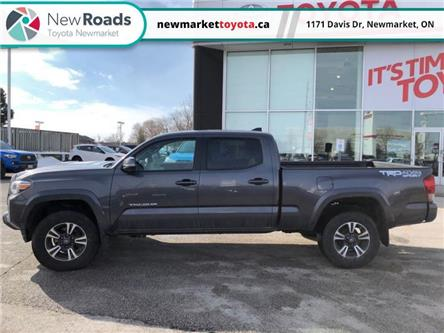 2017 Toyota Tacoma TRD Sport (Stk: 337921) in Newmarket - Image 2 of 19