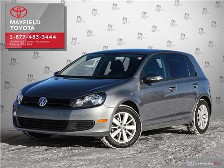 2013 Volkswagen Golf  (Stk: M060312A) in Edmonton - Image 1 of 20