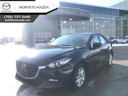 2018 Mazda Mazda3 GS (Stk: 28153) in Barrie - Image 1 of 23