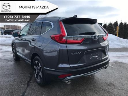 2019 Honda CR-V Touring (Stk: 28165) in Barrie - Image 2 of 23