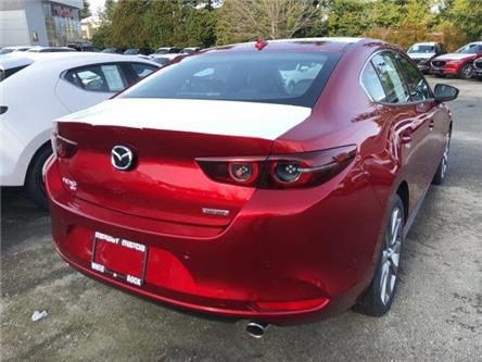 2020 Mazda Mazda3 Sedan w/Preferred Pkg (Stk: 131075) in Surrey - Image 2 of 4