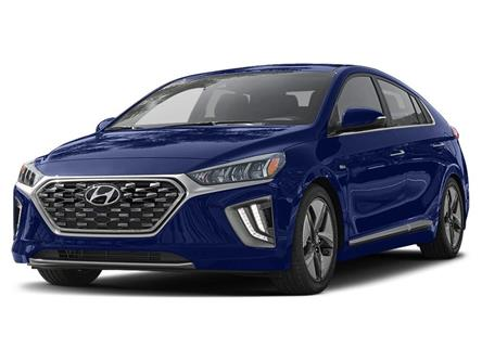 2020 Hyundai Ioniq Hybrid Ultimate (Stk: 29886) in Scarborough - Image 1 of 2