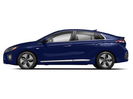 2020 Hyundai Ioniq Hybrid Preferred (Stk: 29886) in Scarborough - Image 2 of 2