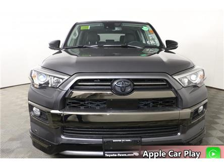 2020 Toyota 4Runner Base (Stk: E1656) in London - Image 2 of 29