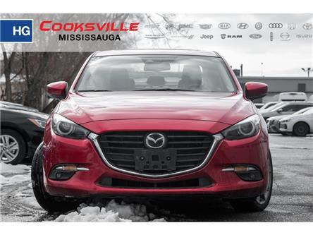 2018 Mazda Mazda3 GT (Stk: 8198PR) in Mississauga - Image 2 of 22