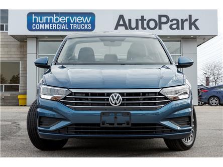 2019 Volkswagen Jetta 1.4 TSI Highline (Stk: APR8014) in Mississauga - Image 2 of 19