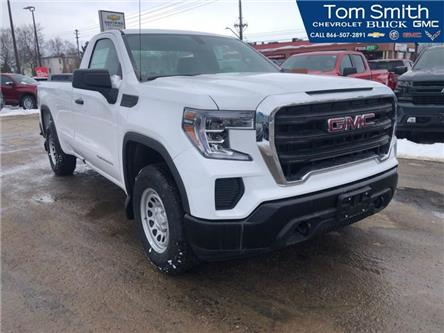 2019 GMC Sierra 1500 Base (Stk: 190719) in Midland - Image 1 of 8