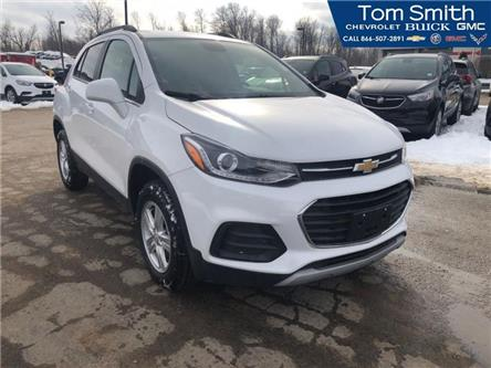 2019 Chevrolet Trax LT (Stk: 190712) in Midland - Image 1 of 8