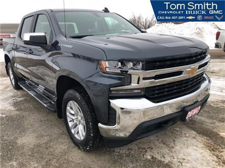 2019 Chevrolet Silverado 1500 LT (Stk: 190827) in Midland - Image 1 of 8