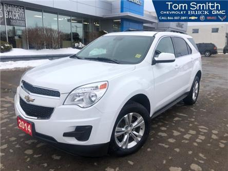 2014 Chevrolet Equinox 1LT (Stk: 190884A) in Midland - Image 1 of 20