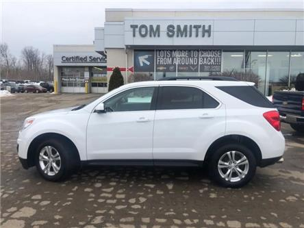 2014 Chevrolet Equinox 1LT (Stk: 190884A) in Midland - Image 2 of 20