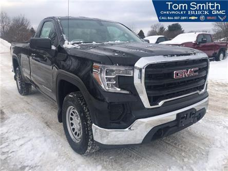 2020 GMC Sierra 1500 Base (Stk: 200189) in Midland - Image 1 of 8