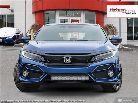 2020 Honda Civic Sport (Stk: 26159) in North York - Image 2 of 23