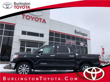 2016 Toyota Tundra Limited (Stk: U10936) in Burlington - Image 1 of 20