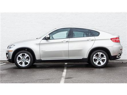 2011 BMW X6 xDrive35i (Stk: M5595A) in Markham - Image 2 of 20