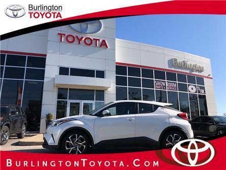 2018 Toyota C-HR XLE (Stk: 190053A) in Burlington - Image 1 of 19