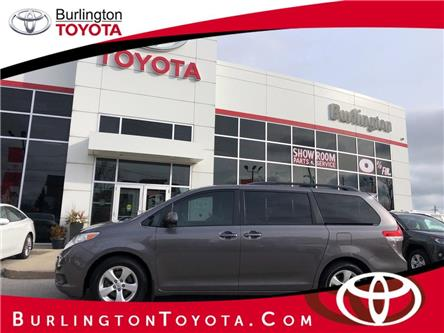 2014 Toyota Sienna LE (Stk: 206030A) in Burlington - Image 1 of 19