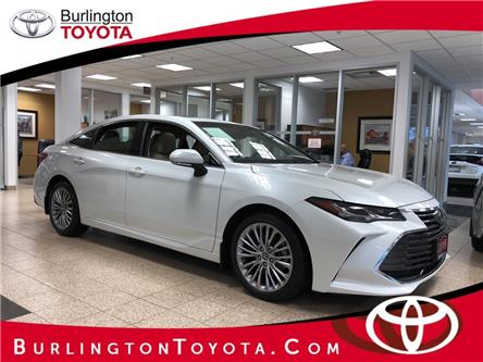 2019 Toyota Avalon  (Stk: 195001.) in Burlington - Image 1 of 14