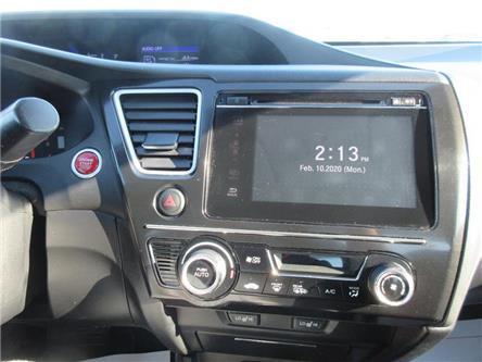 2015 Honda Civic EX (Stk: U1120) in Ottawa - Image 2 of 20