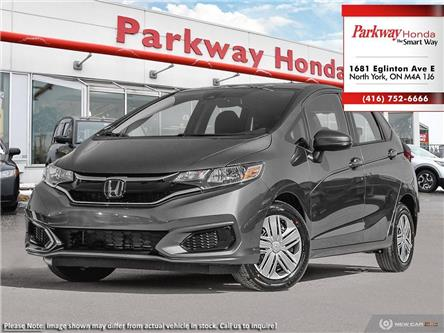 2020 Honda Fit LX (Stk: 24005) in North York - Image 1 of 23