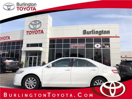 2010 Toyota Camry XLE (Stk: U10962A) in Burlington - Image 1 of 20