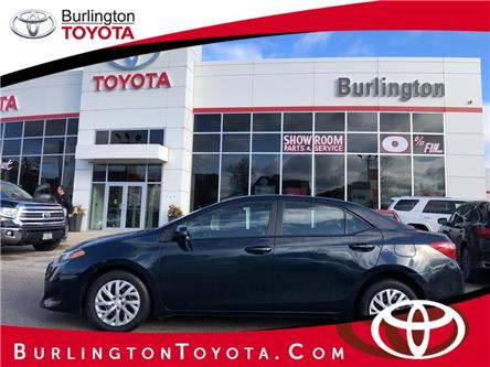 2018 Toyota Corolla LE (Stk: U10970) in Burlington - Image 1 of 18