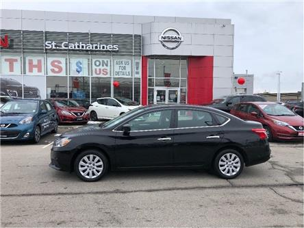 2017 Nissan Sentra  (Stk: P2582) in St. Catharines - Image 2 of 18