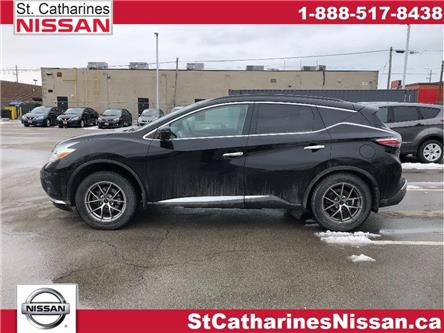 2016 Nissan Murano  (Stk: P2597) in St. Catharines - Image 1 of 5