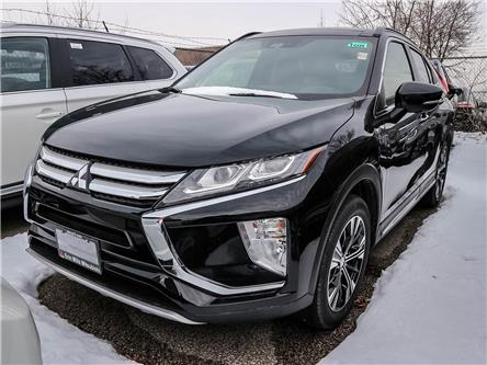 2020 Mitsubishi Eclipse Cross  (Stk: 20E1963) in Mississauga - Image 1 of 20
