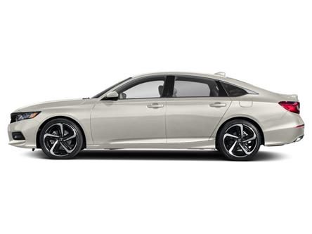 2020 Honda Accord Sport 2.0T (Stk: 20-0844) in Scarborough - Image 2 of 9
