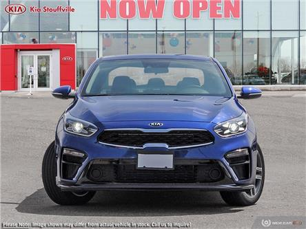 2020 Kia Forte  (Stk: 20192) in Stouffville - Image 2 of 23