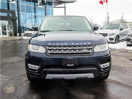 2015 Land Rover Range Rover Sport V6 SE (Stk: 39650A) in Kitchener - Image 2 of 25