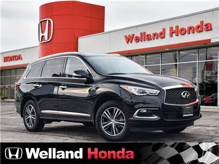 2018 Infiniti QX60 Base (Stk: U7971) in Welland - Image 1 of 20