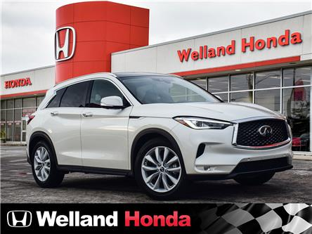 2019 Infiniti QX50 ESSENTIAL (Stk: U8189) in Welland - Image 1 of 17