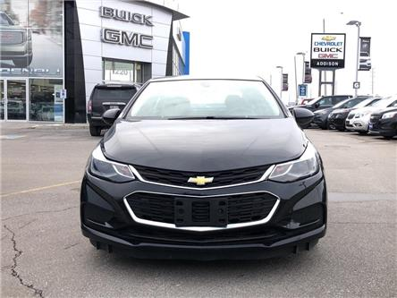 2016 Chevrolet Cruze LT Auto (Stk: U260871) in Mississauga - Image 2 of 17