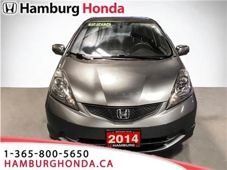2014 Honda Fit LX (Stk: T6809) in Niagara Falls - Image 2 of 16