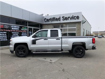 2017 Chevrolet Silverado 1500 Silverado Custom (Stk: 9B049A) in Blenheim - Image 1 of 17