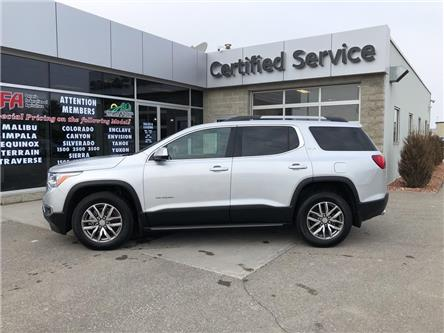 2019 GMC Acadia SLE-2 (Stk: 0B001A) in Blenheim - Image 1 of 21
